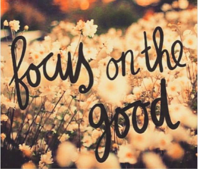 focusonthegood