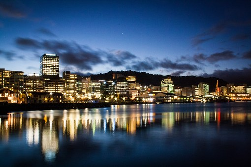 reflection wellington